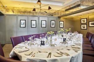 Private Room Private Dining